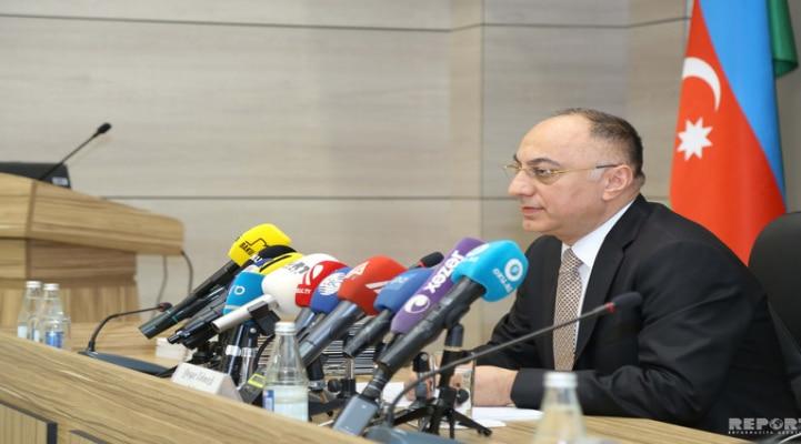 В Азербайджане создадут новые мобильные лаборатории биобезопасности