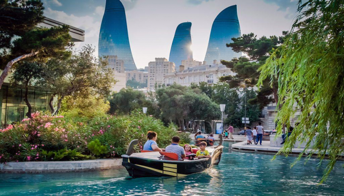 Ümumdünya İqtisadi Forumunun hesabatı açıqlandı: Azərbaycan Ermənistandan irəlidədir