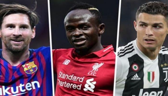 УЕФА назвал лучших игроков сезона