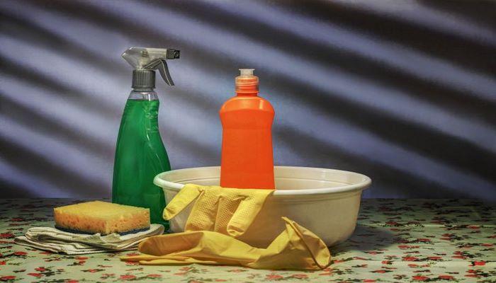 Полезные советы для чистоты и красоты в доме