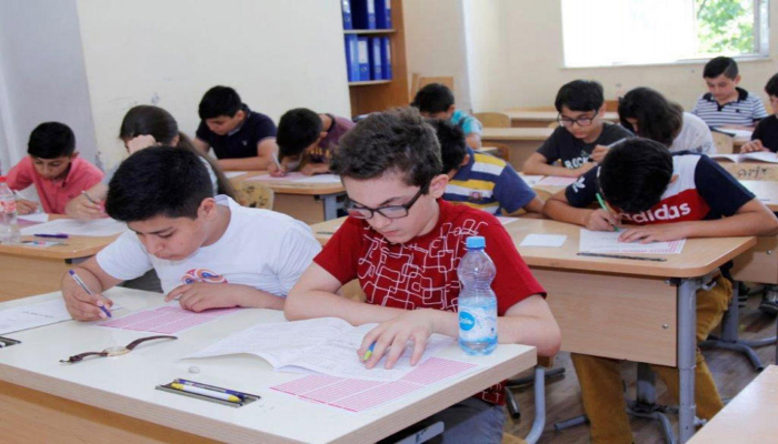 В регионах Азербайджана будут созданы лицейские классы