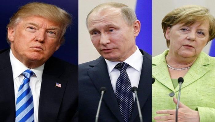 Gallup назвал самых известных политиков 2019 года