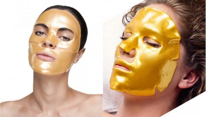 Altın maske ne işe yarar? Altın maskenin cilde faydaları nelerdir? Altın maske nasıl yapılır?