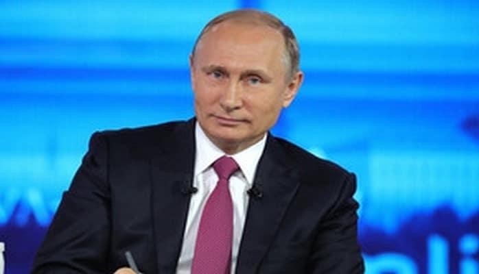 Президент России: Мы высоко ценим поддержку русского языка в Азербайджане