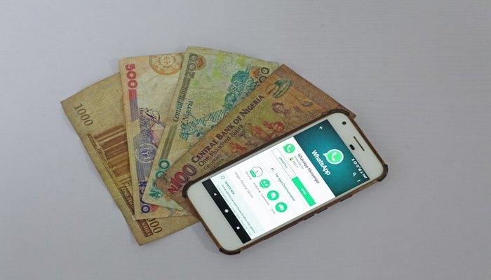 WhatsApp vasitəsilə PUL GÖNDƏRMƏK funksiyası istifadəyə verildi