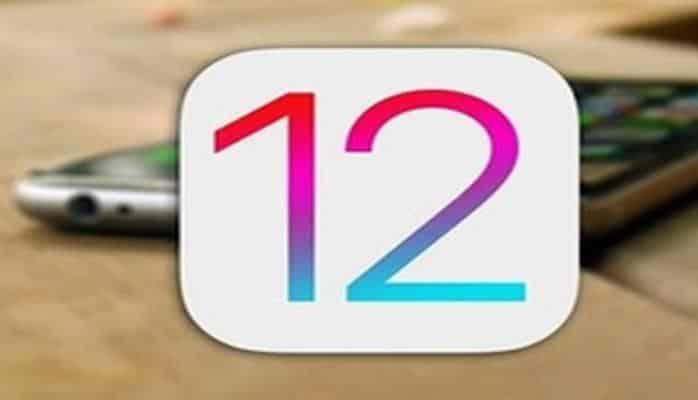 """""""Apple"""" qurğularının 75%-i """"iOS 12"""" sisteminin idarəetməsi altında işləyir"""