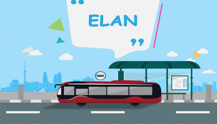 В дни 'Формулы 1' в Баку изменят маршруты движения автобусов