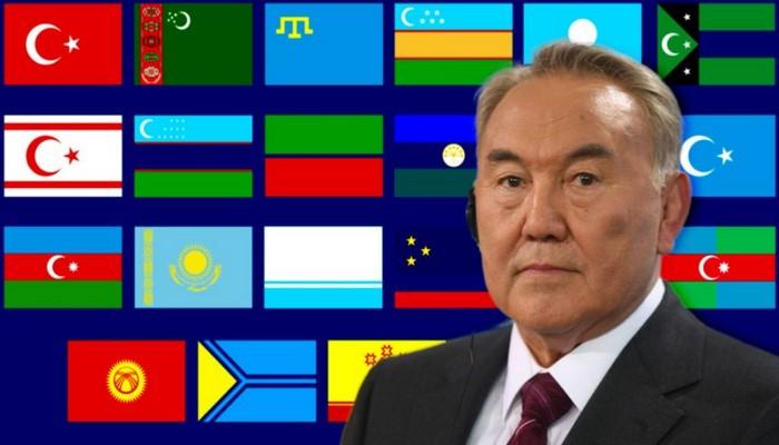 Nazarbayev ömürlük Türk dünyasının fəxri lideri seçildi