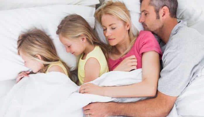 Uşağın öz yatağında yatması kimə lazımdır?