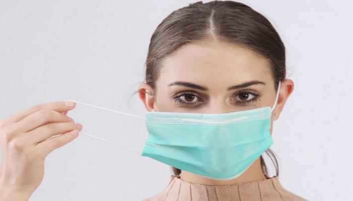 Uzun müddət tibbi maska taxmağın neqativ təsiri - AÇIQLANDI