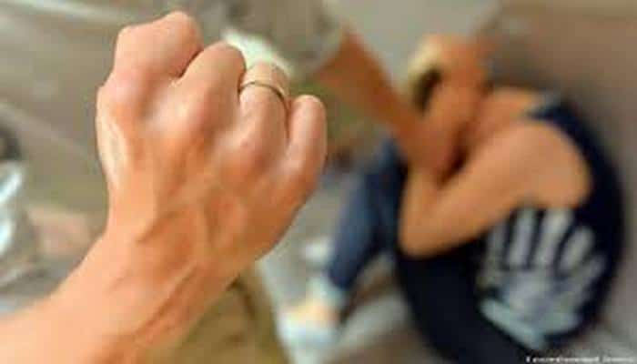 Домашнее насилие разрушает женское здоровье