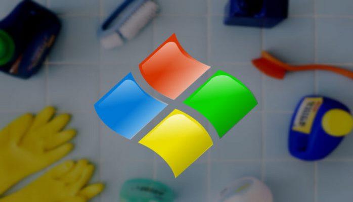 Нужно ли удалять временные файлы Windows?