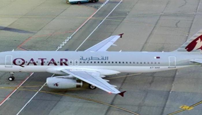 Qatar Airways открыла 'зеленый коридор' в Китай