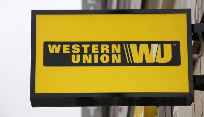 """""""Western Union"""" pul köçürmələri üçün """"ripple""""ı sınaqdan keçirir"""