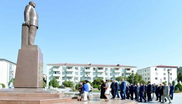 Состоялась международная конференция «Нахчыван: Cтолица исламской культуры»
