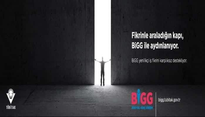 Genç Girişimciye 200 Bin TL Hibe: Teknogirişim Sermayesi Desteği Programı (BiGG)