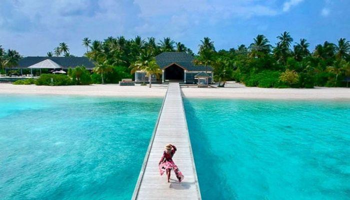 Maldiv adalarında turistlər üçün yeni QAYDALAR