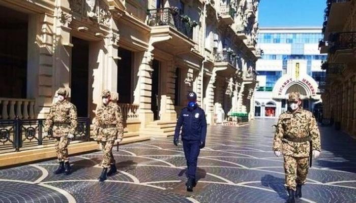 Bakı, Sumqayıt, Gəncə, Lənkəran və Abşeronda sərt karantin rejimi tətbiq olunacaq - RƏSMİ
