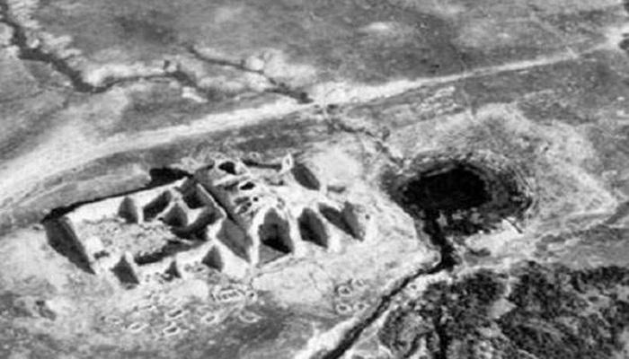 Древняя цивилизация Луны: что скрыли от общественности