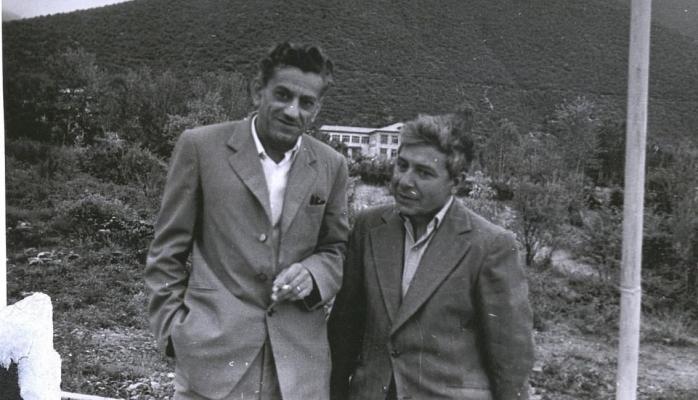 Image result for bəxtiyar vahabzadə