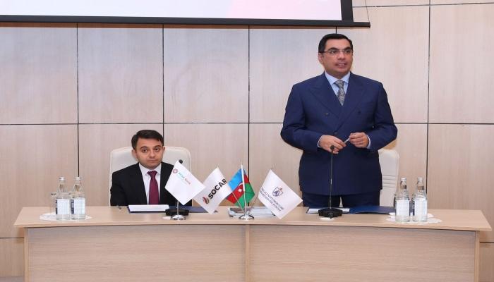 Бакинская Высшая Школа Нефти начала сотрудничать с PAŞA Bank