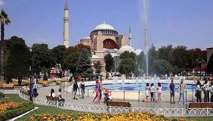 AB'den Türkiye için seyahat kısıtlaması skandalı.
