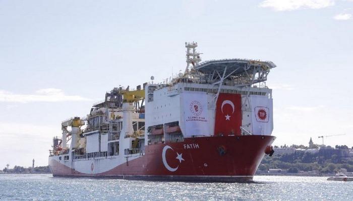 ABD'li enerji şirketlerinin Türkiye ilgisi dikkat çekiyor