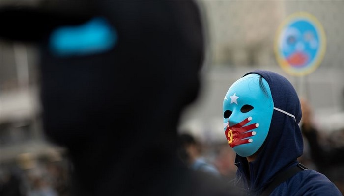ABD'nin, Çin'in Uygur Türklerine yönelik baskılarını 'soykırım' olarak nitelemeyi düşündüğü iddia edildi