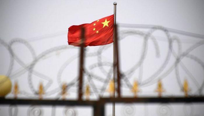 ABŞ Çinin 11 şirkətinə iqtisadi sanksiya tətbiq edib