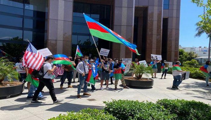 ABŞ-da ermənilər azərbaycanlılara hücum etdi: Xəsarət alanlar var