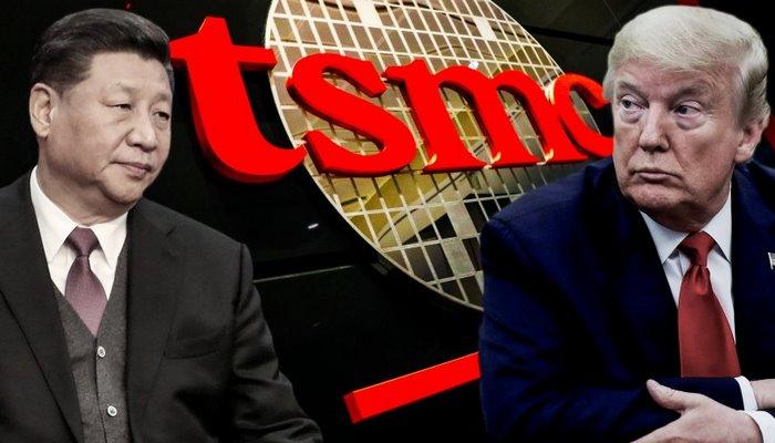 ABŞ-dan Huawei-yə prosessor zərbəsi: TSMC geri çəkildi