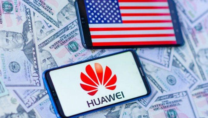 ABŞ Huawei-də işləyənlərə viza verməyəcək