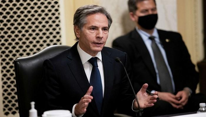ABŞ İranı hədələdi