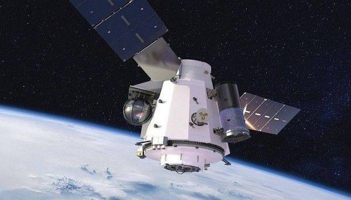ABŞ kosmosa hərbi baza yerləşdirəcək?
