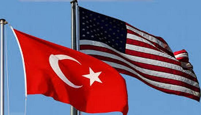 ABŞ Türkiyəyə sanksiya tətbiq edib