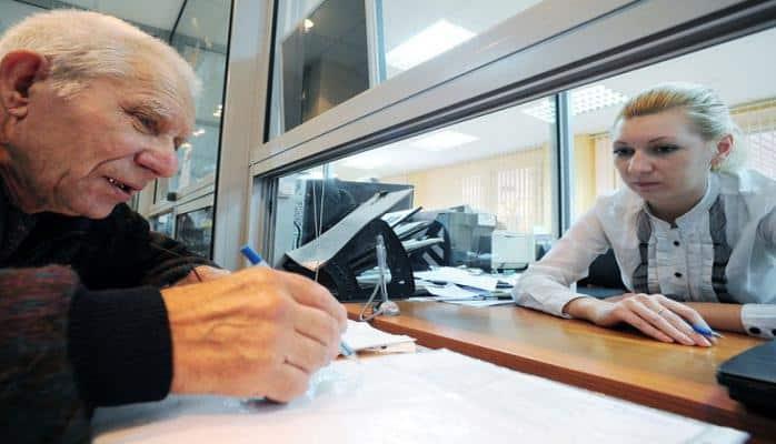 Pensiyaçıların dəqiq sayı açıqlanıb - Yarıdan çoxu yaşa görə alır