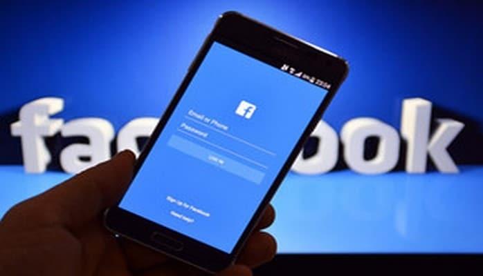 """""""Facebook"""" şəxsi məlumatların ötürülməsinə görə 500 min funt sterlinq cərimələnəcək"""