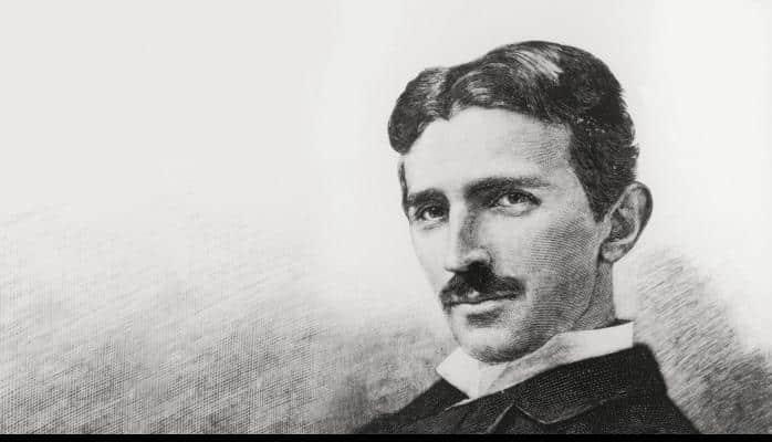 Nikola Teslanın gündəliyi: həyatımın başlanğıcı