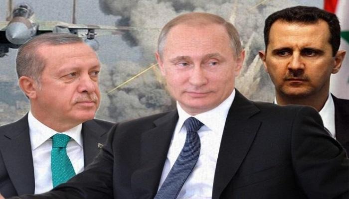 BƏƏ-dən Əsədə təklif: Rusiya-Türkiyə razılaşması...