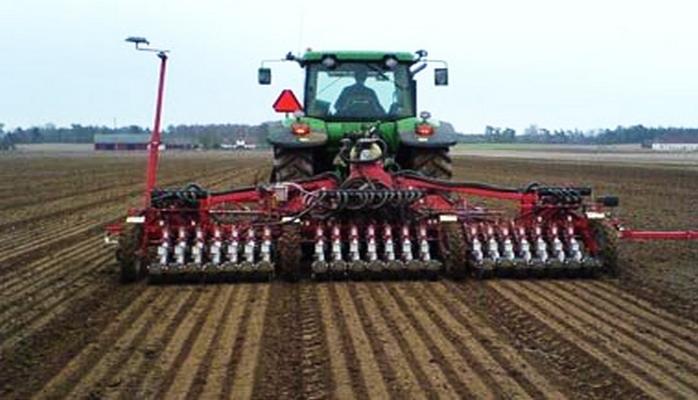 В Азербайджане началась льготная продажа сельхозтехники по новым правилам