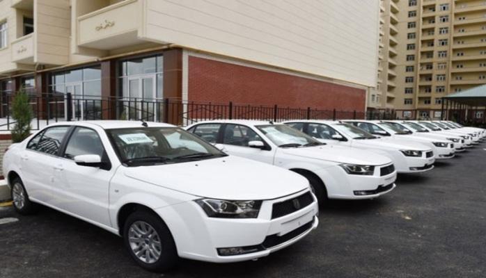 Əmək və Əhalinin Sosial Müdafiəsi Nazirliyi 7 milyon manatlıq minik avtomobilləri alır