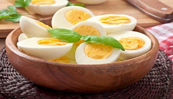 Yatmazdan əvvəl yumurta yesəniz nə olar?