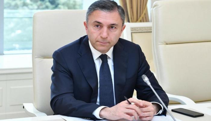 """Tahir Mirkişili: """"İqtisadi qanunvericiliyin geniş təhlili aparılır"""""""