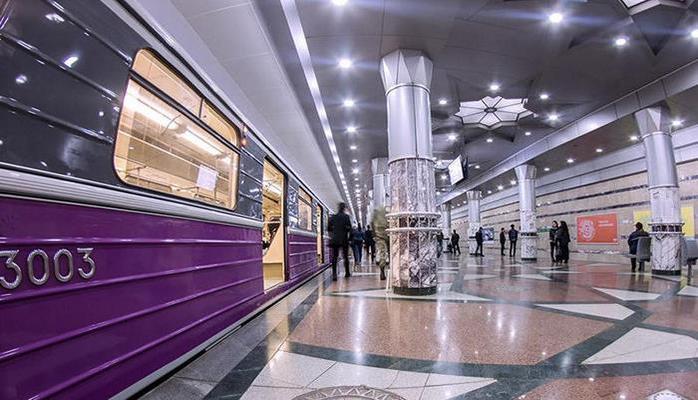 Bakı metrosundan istifadə edənlərə şad xəbər - Daha 4 qatar...