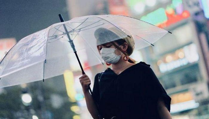 Yağış yağanda tibbi maskalardan istifadə olunmalıdırmı?