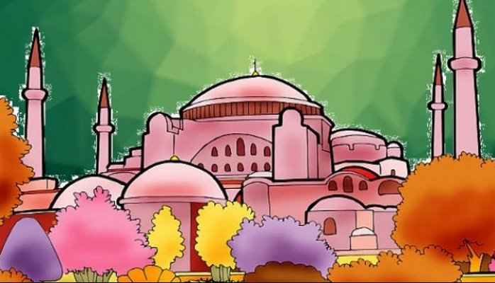 Osmanlı Devrinden Kalma Balkanlarda Bulunan Camiler