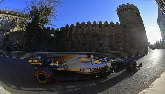 """""""Formula-1""""də bağlanan yollar nə vaxt açılır?"""