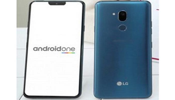 """""""LG"""" şirkəti """"Q9 One"""" adlı təhlükəsiz smartfonunu təqdim edib"""