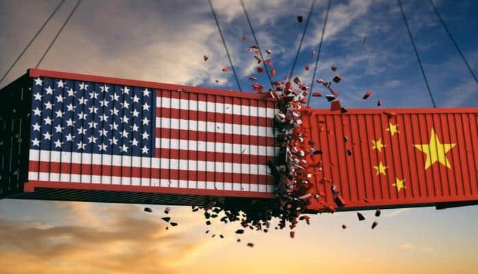 Çin ABŞ-la ticarət müharibəsinə hazırlaşır