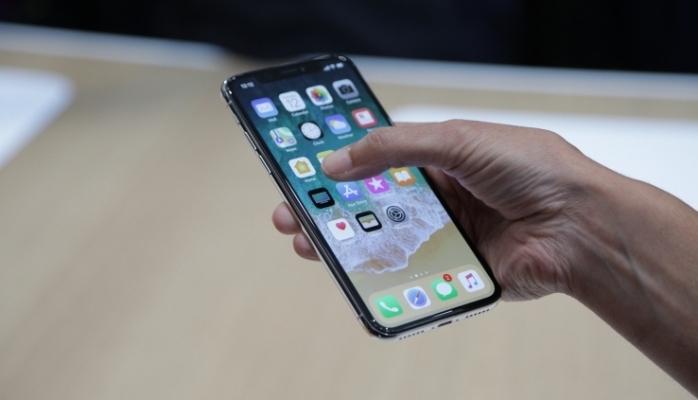 iPhone X yerə düşsə nə baş verə bilər?